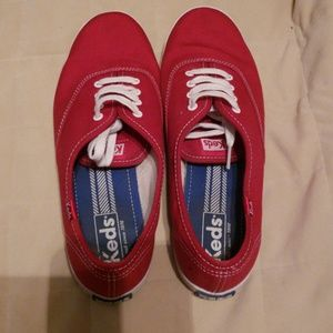 Red Keds Champion Original